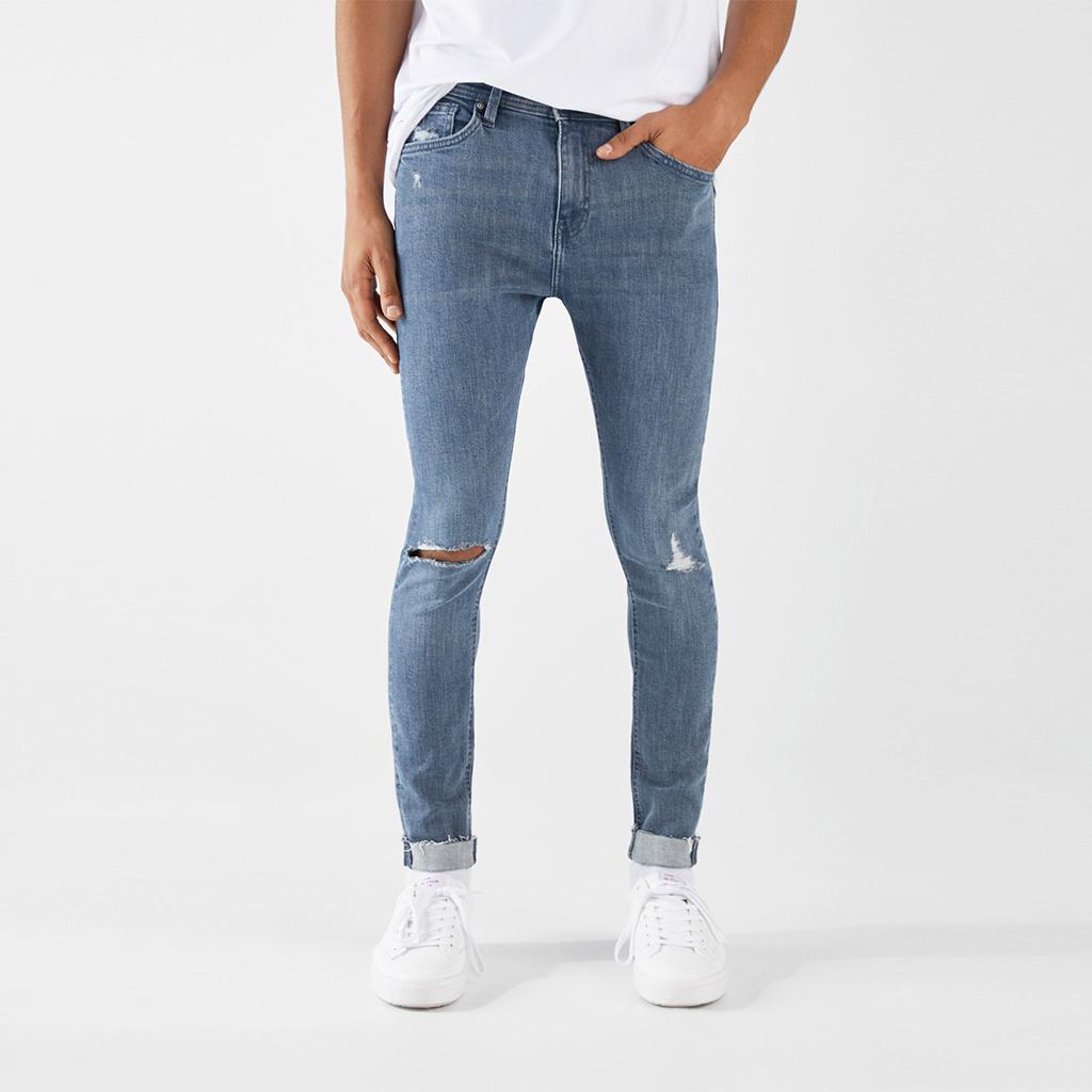 Super Skinny fitt Jeans